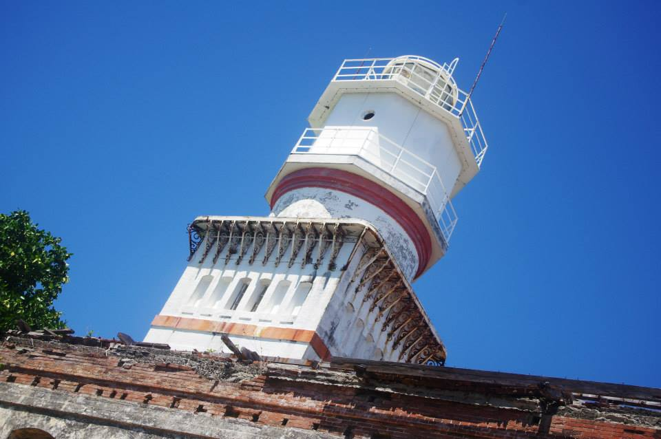3.6 Lighthouse
